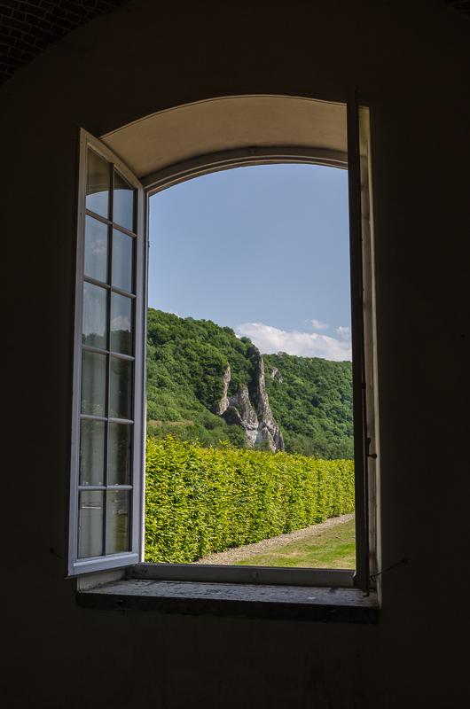 Schloss Freyr, Belgien