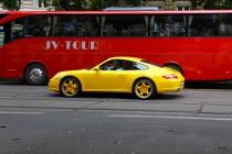 Rot-Gelb-Schnell